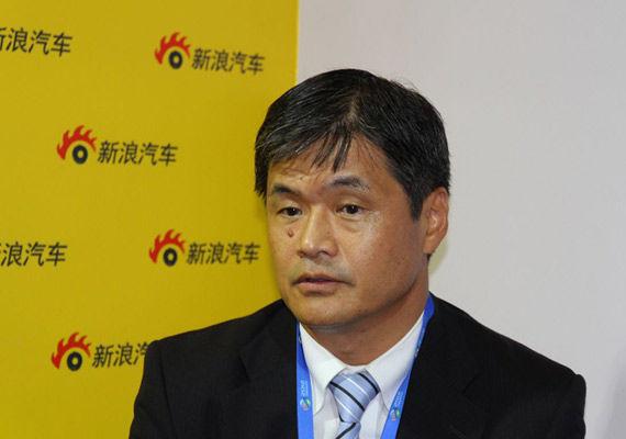 本田技术研究所常务执行董事 川口v治