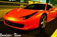 法拉利458提车记