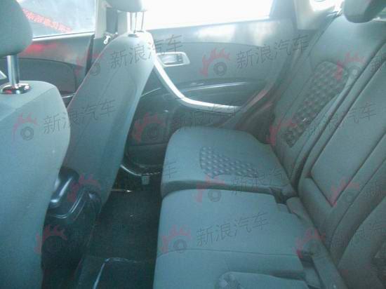 奔腾首款SUV车型X80下月发布上市