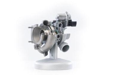 两级涡轮增压器(r2s®)未来也会在长城图片