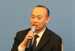 江淮汽车公司总经理李建华