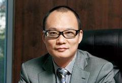 东风日产市场销售总部副总部长杨嵩