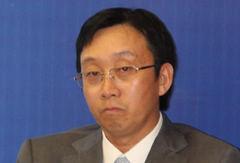 东风本田副总经理刘洪