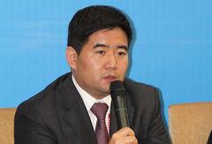 北京汽车销售有限公司服务部执行副总监冯涛
