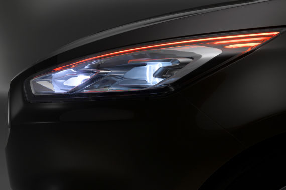 Ford S-Max Concept 05