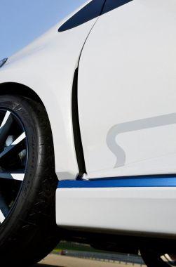 Toyota Yaris Hybrid-R Concept 16