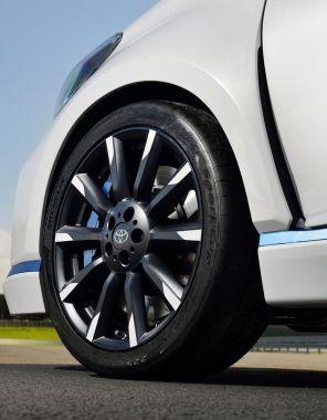 Toyota Yaris Hybrid-R Concept 22
