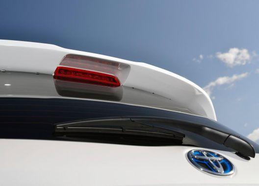 Toyota Yaris Hybrid-R Concept 26