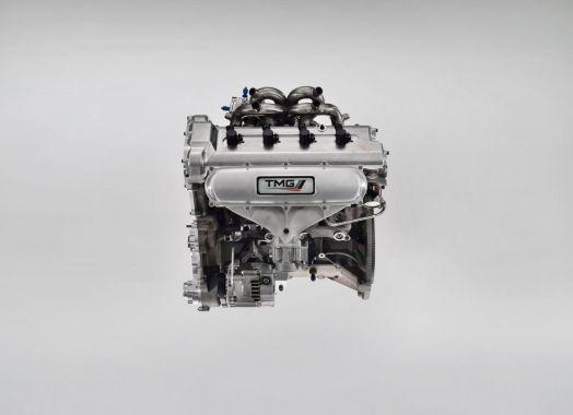 Toyota Yaris Hybrid-R Concept 29