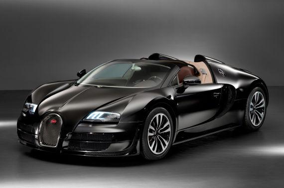 """布加迪威航""""Jean Bugatti""""版 4"""