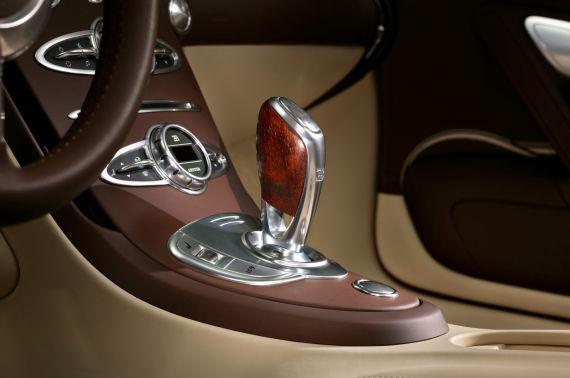 """布加迪威航""""Jean Bugatti""""版 12"""
