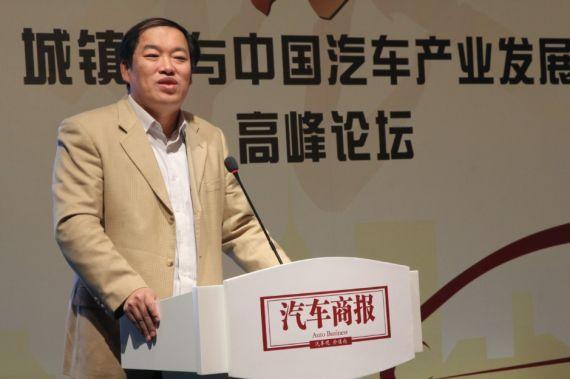 北京大学教授、中国市场学会营销专家委员会秘书长 薛旭