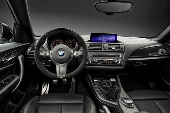 BMW 2-Series Coupe M Performance 13