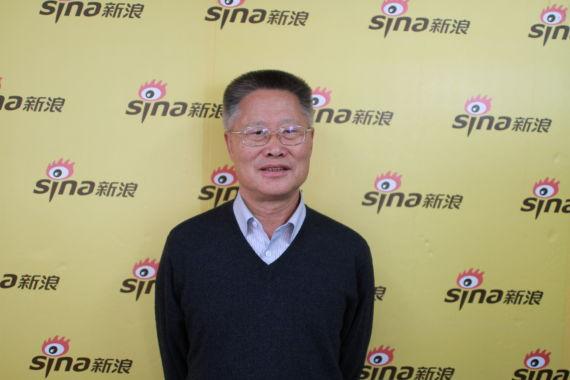 """商务部国际贸易经济合作研究院研究员王志乐做客""""三言二拍""""栏目"""