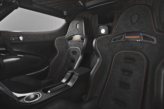 Koenigsegg Agera One 1 06