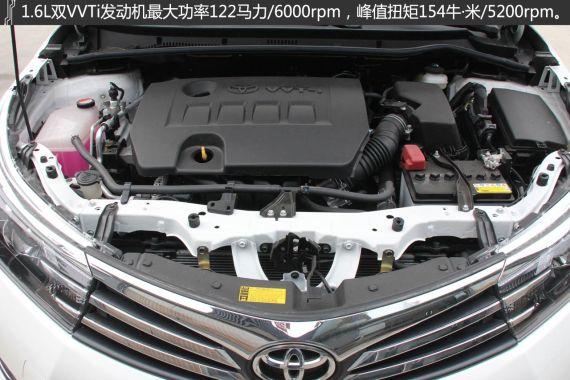 汽车发动机充电系统电路图