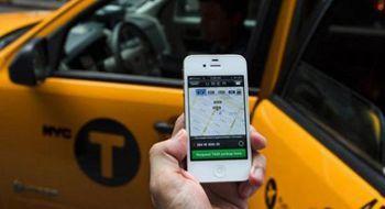 互联网租车