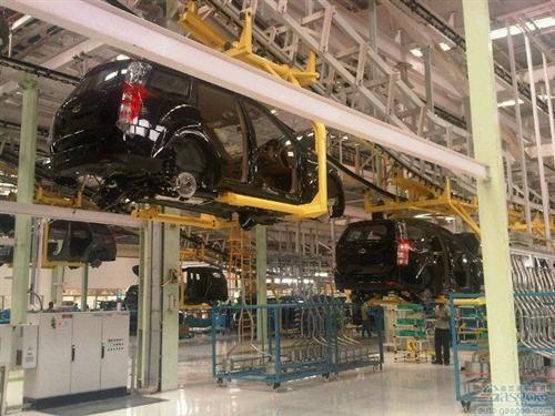 塔塔、大众等车企拟向印度投入19亿美元