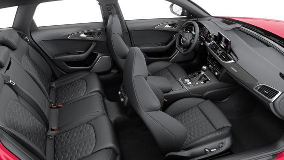 Audi RS6 Avant Facelift 07
