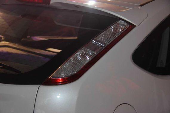 经典福克斯SVP限量版采用LED尾灯