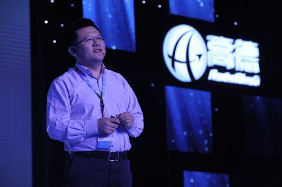 阿里巴巴集团UC移动事业群总裁俞永福