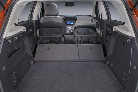 Chevrolet Trax 04