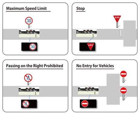 Honda Sensing driver-assistive system 04