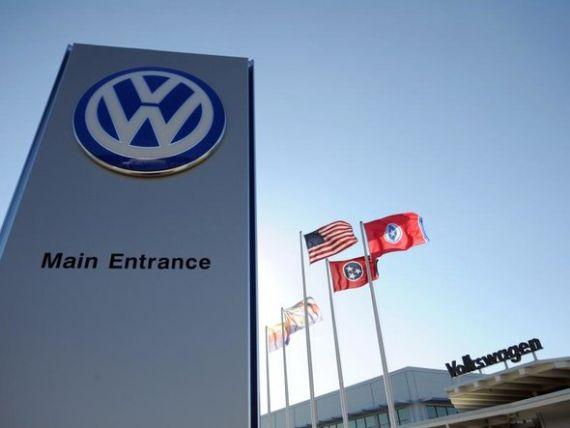 大众品牌在美18连降终结 10月销量增8%
