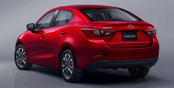 Mazda 2 Sedan 04