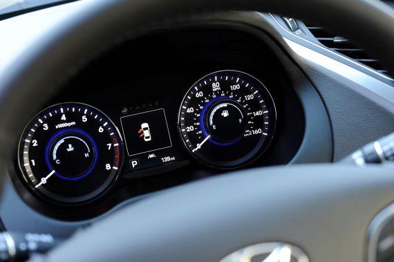 Hyundai Azera Facelift 06
