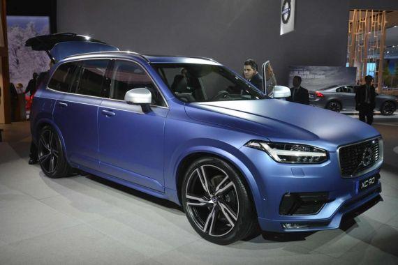 Volvo XC90 R-Design 08