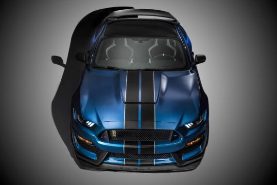 Shelby GT350R Mustang _14