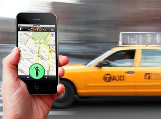 出租车新规征求意见:将分巡游出租车及网约车