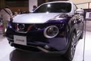 视频:这SUV实在太任性!2016日产Juke