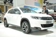 视频:2014广州车展必看车型之东雪C3-XR