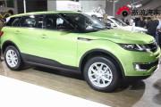 视频:2014广州车展热点新车之陆风X7