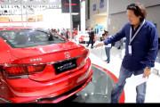 视频:嘉伟带你领略2014广州车展轿车(上)