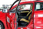 2014款雷克萨斯CT200h舒适版双色板