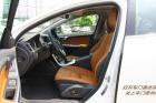 2015款沃尔沃S60L 2.0T T5 智驭版到店实拍