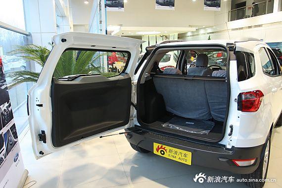 2013款翼搏 1.5L手动尊贵型