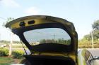 2014款吉利新帝豪两厢1.5L手动精英型到店实拍