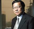 博鳌亚洲论坛秘书长 龙永图