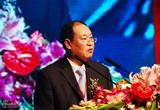 吉利集团总裁杨健
