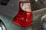 雷克萨斯GX460细节