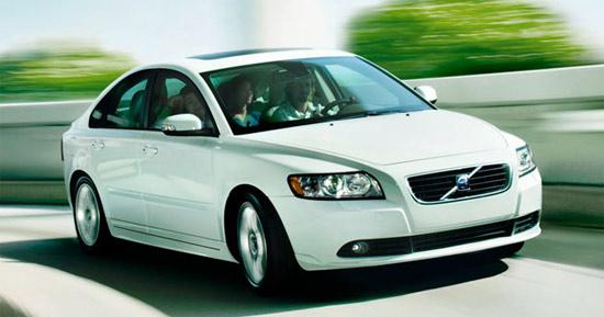 沃尔沃S40最高优惠2万最低售价23.80万
