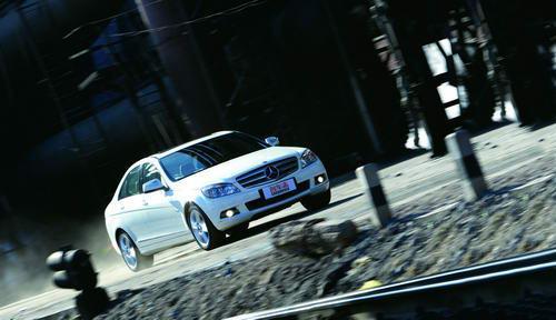 奔驰C200K