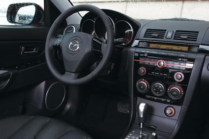 进口Mazda