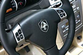 牵引力控制系统TCS是全系车型的标配