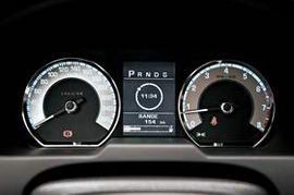 GPS系统对道路限速的预报准确率惊人