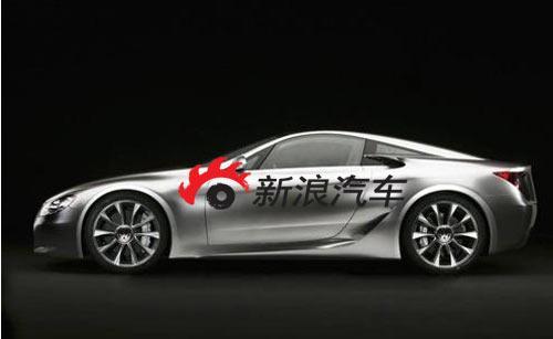 网友提供的朗逸2011款敞篷版跑车图